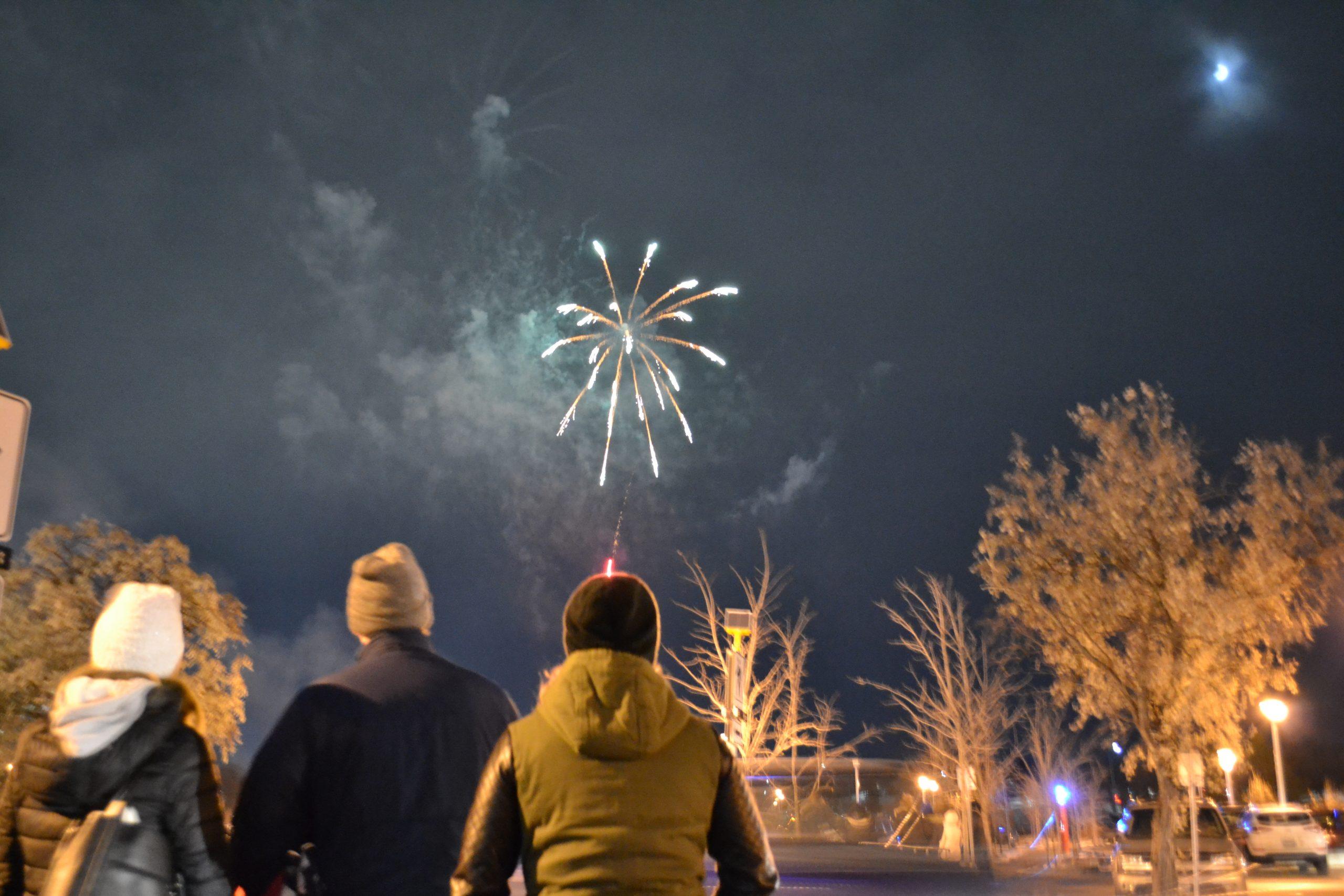 <span>Winter</span> Celebration