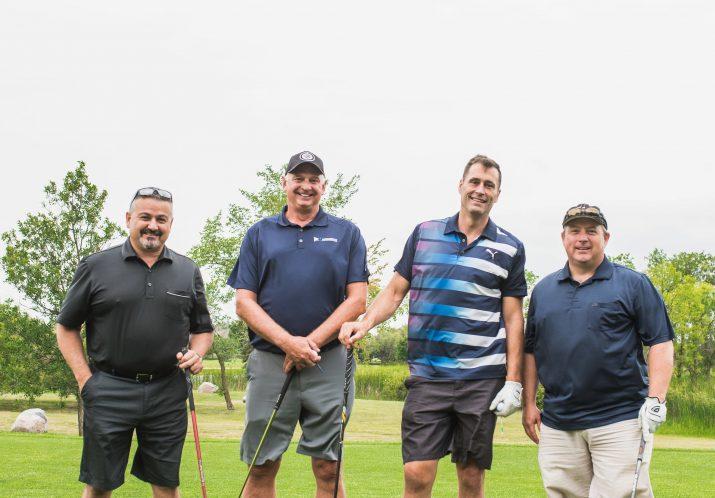 <span>Grace Golf</span> Classic