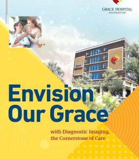 Envision Our Grace <span> Diagnostic Imaging Capital Campaign </span>